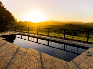 Sentrel-Timber-Pool-Fencing-Coopers-Shoot-NSW