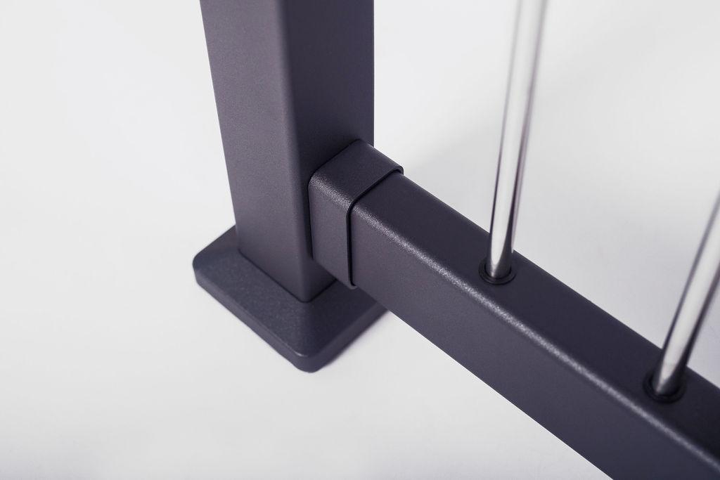 iRail DIY Sentrel Balustrade and Pool Fencing